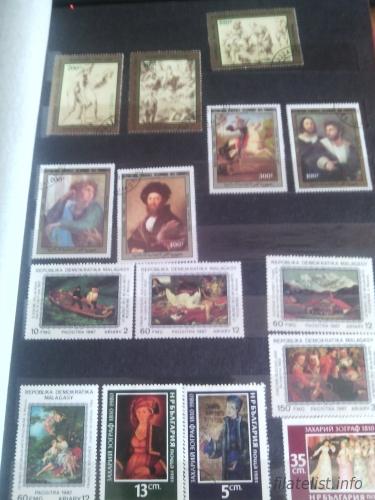 продам марки